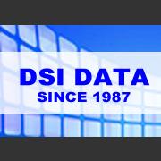DSI DATA  - Since 1987