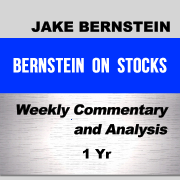 "BERNSTEIN ON STOCKS  <BR> WEEKLY NEWSLETTER  1 Yr  <br><br>  <p style=""color:red;"">REG PRICE $245  SALE $149<br>SAVE $96</p>"