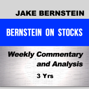 "BERNSTEIN ON STOCKS WEEKLY NEWSLETTER   3 Yrs  <br><br>  <p style=""color:red;"">REG PRICE $529 SALE $310<br>SAVE $219</p>"
